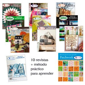 oferta patchwork