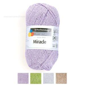 hilos para crocher