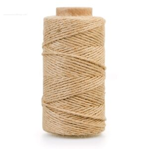cordón de yute