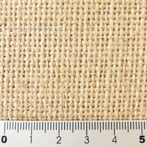 tela arpillera encuadernación