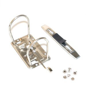 mecanismo anillas para encuadernación