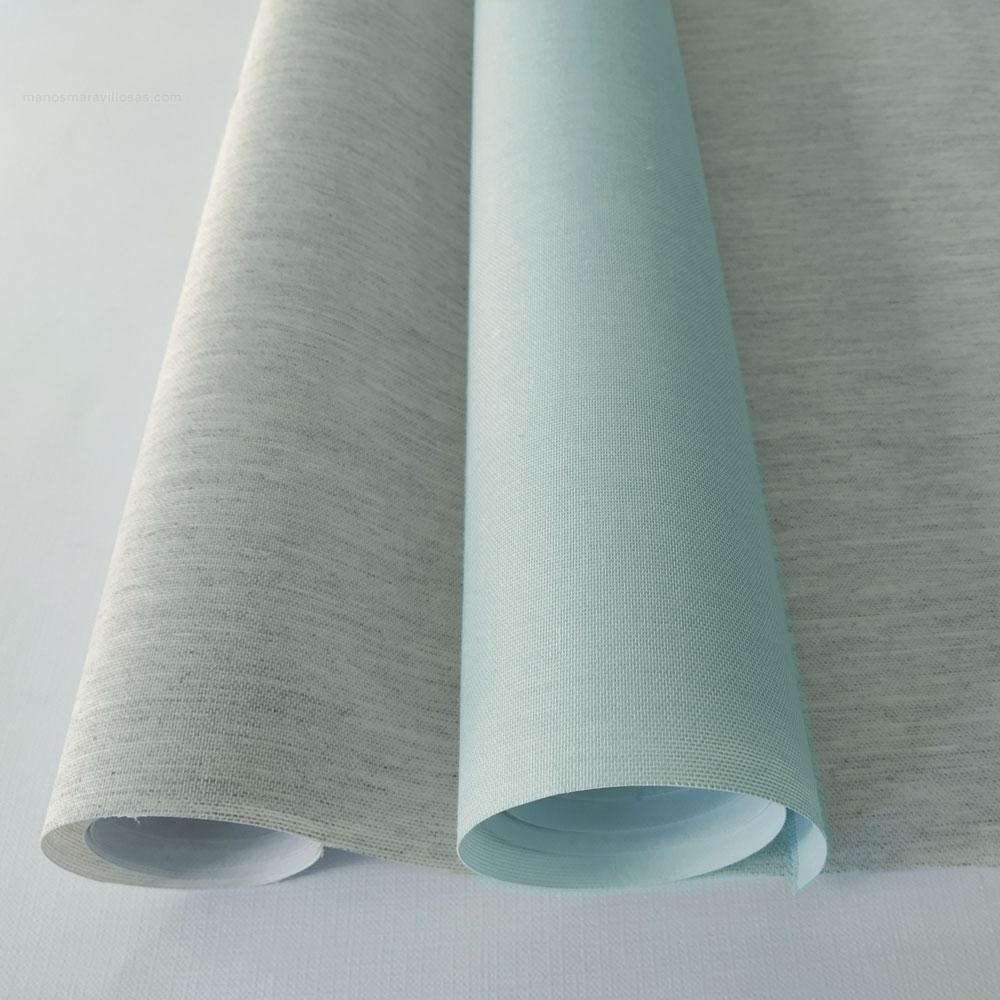 ¿En qué dirección van las fibras del cartón y papel?