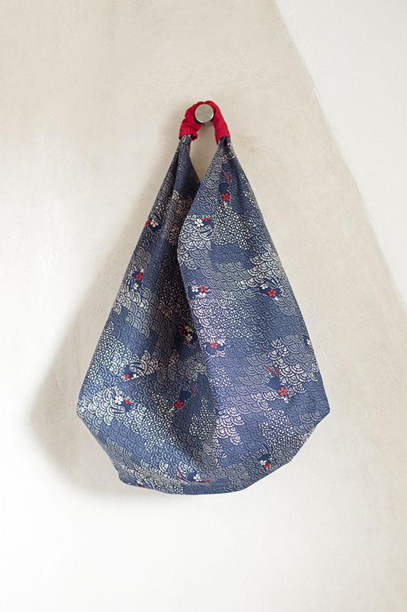 Coser un bolso facil. Video tutorial hacer un bolso Tapei