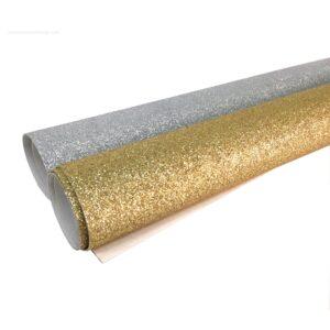 tela encuadernación glitter