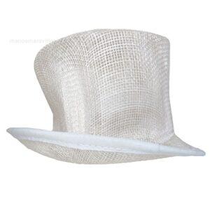Tocados y sombreros