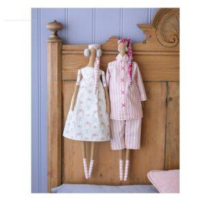 Kits y patrones para muñecos