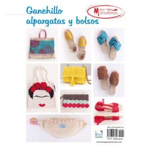 Revistas y libros de Crochet