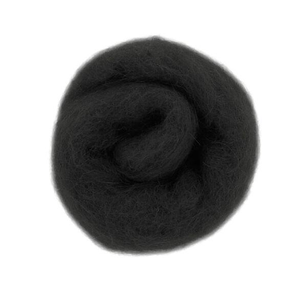 lana para enfieltrar