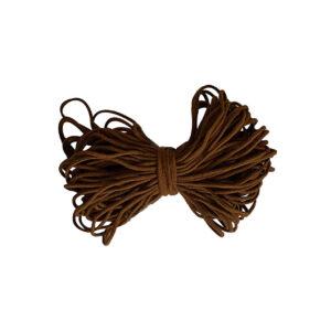 Cordón elástico mascarillas