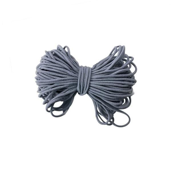 Cordón elástico para hacer mascarillas