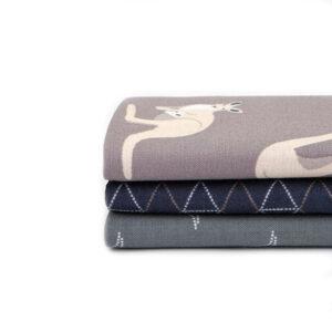telas de algodón para confección