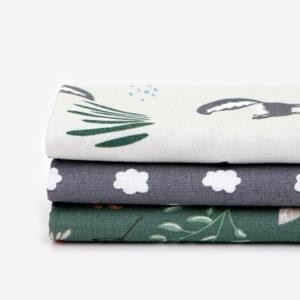 telas algodón para confección
