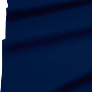 telas costura azul