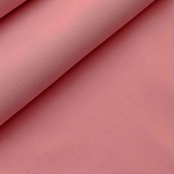tela algodón lisa
